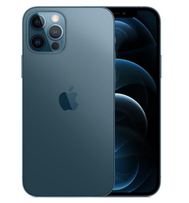 苹果iphone 12 256G回收价格「2021报价」