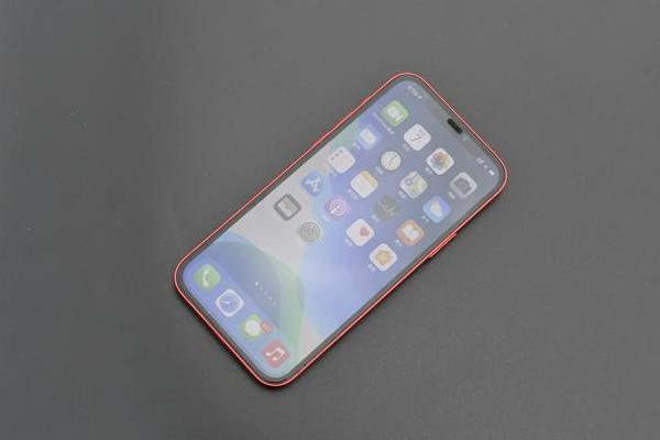 苹果手机突然蓝屏「解决办法」