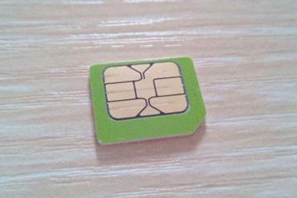 为什么手机读不了电话卡,有什么解决办法