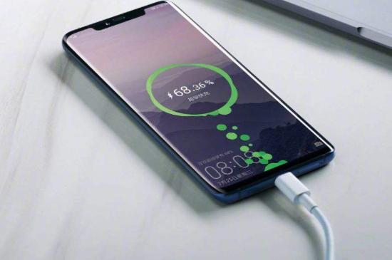 新买的手机需要把电用完再充电吗「图文教程」