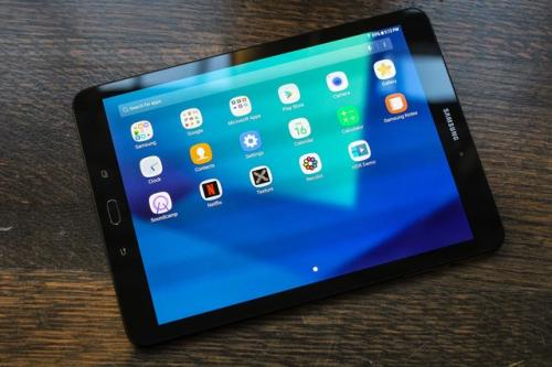 三星Galaxy Tab S3 WIFI+4G二手手机回收价格「2021报价」