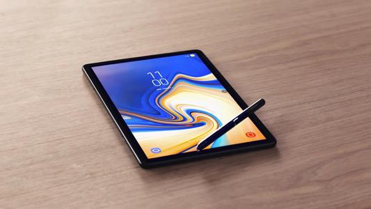三星Galaxy Tab S4 256G WIFI+4G二手手机回收价格