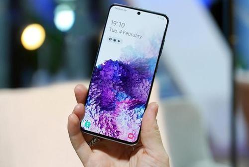 三星 Galaxy S20+(5G版)G9860二手手机回收价格