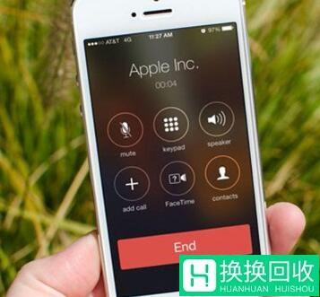 苹果手机打电话怎么录音(不能通话录音的三种解决方法)