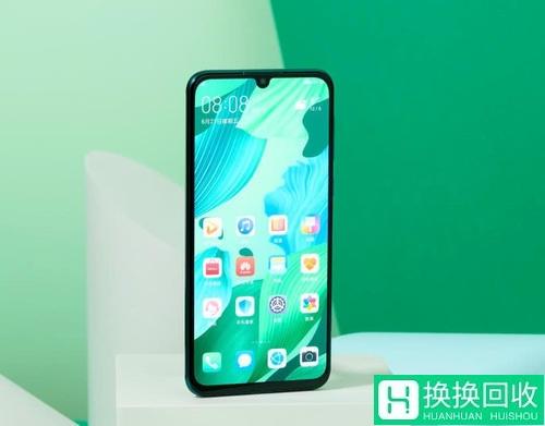 华为nova 3(128GB)二手手机回收估价「2021报价」