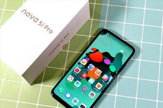 华为nova 5i Pro(8+256GB)二手手机回收价格「2021报价」