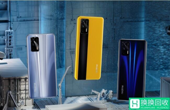 realme值得购买的3款手机推荐
