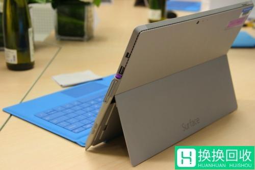 微软 Surface 3 大陆国行旧电脑回收价格「价格点评」