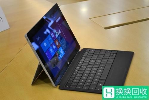微软 Surface Pro 固态硬盘256GB旧电脑回收价格多少钱