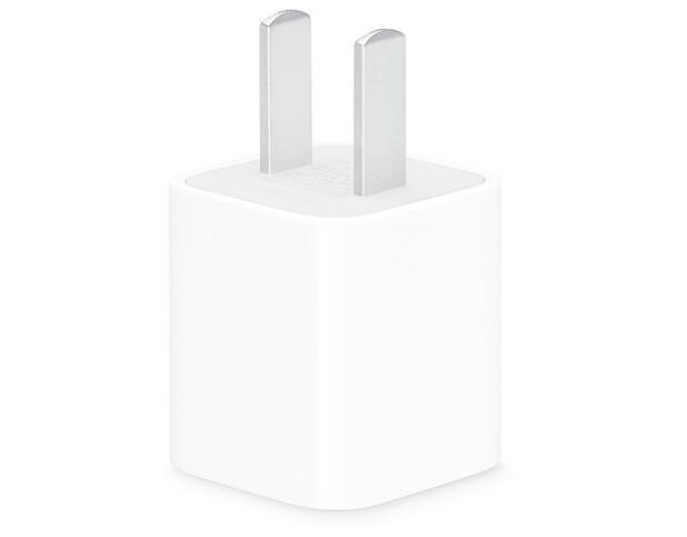 苹果iphone为什么不在标配5V1A的充电器「大佬揭秘」