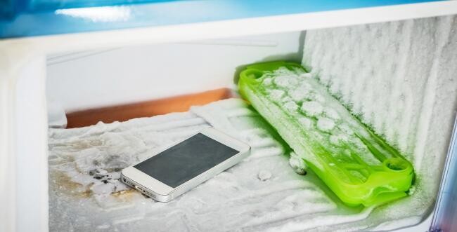 手机散热技术真的有用吗「大佬揭秘」