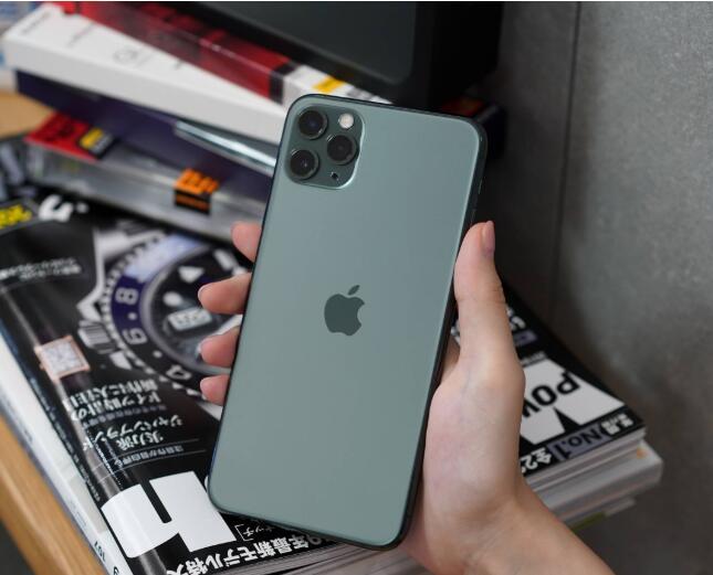 国内畅销的三款iphone手机一览「手机科普」iphone 11 pro max