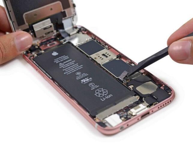 揭秘市面上苹果原装电池的内幕「揭秘」