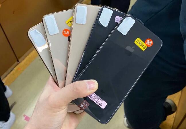 哪三种二手手机不能买?「经验分享」