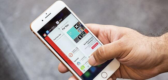 为什么有的说苹果手机不要清理后台?「手机常识」