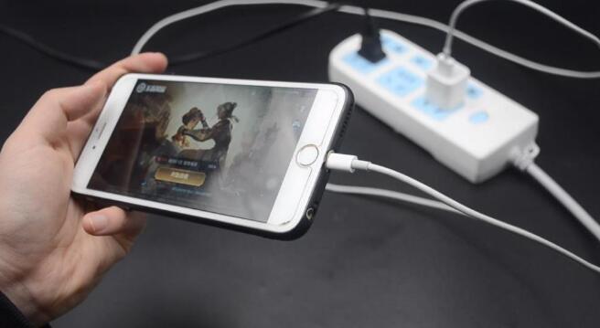 手机到底能不能边充电边玩游戏「专业解答」