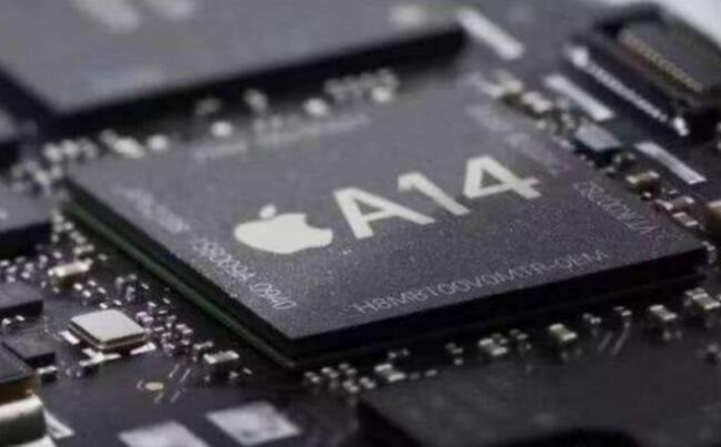 对比骁龙888苹果的A系列芯片怎么样「知识科普」