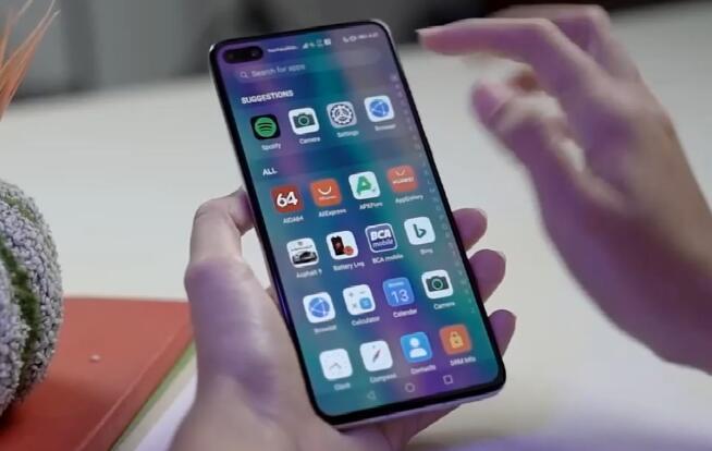 为什么很多人称华为手机为老人手机「手机知识」