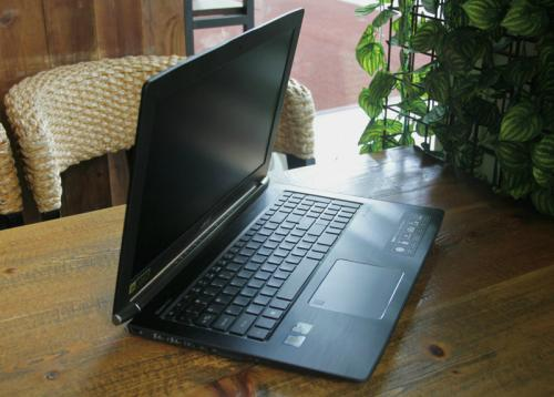 Acer 暗影骑士3 Pro VN7-593G Intel 酷睿 i7 7代旧电脑回收