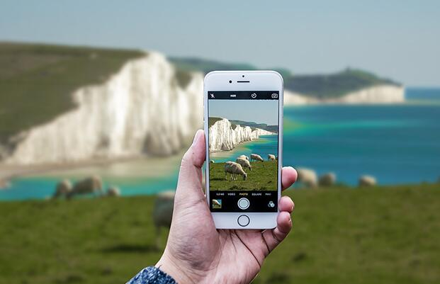 为什么苹果iphone手机的1200W像素六年来都不变