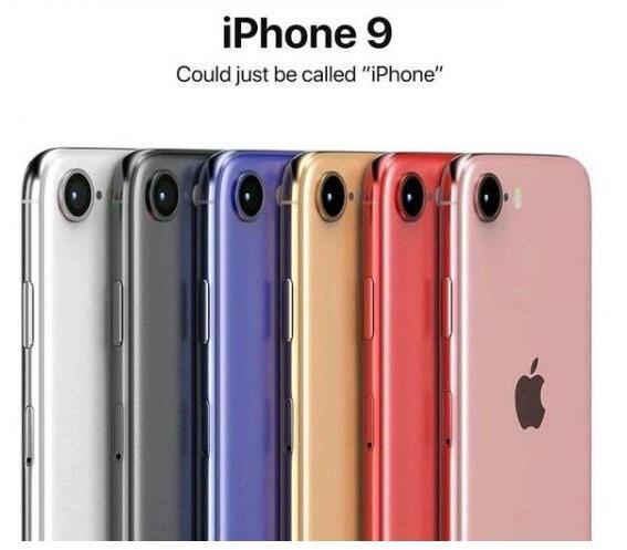 为什么苹果没有iPhone9这个型号?