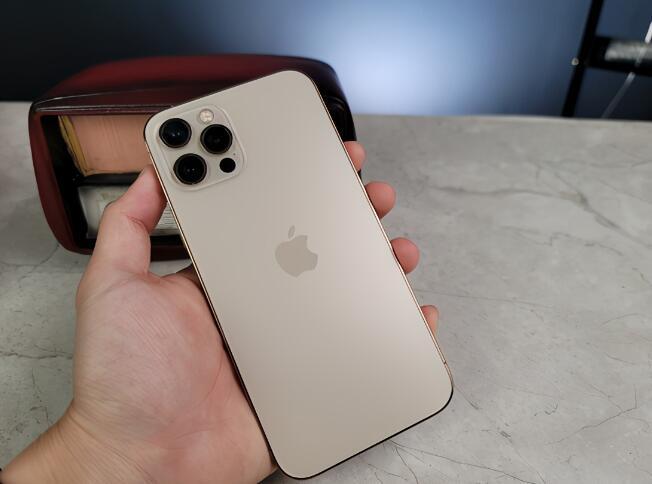 苹果iphone12Pro的成本是多少(一台手机赚多少钱)