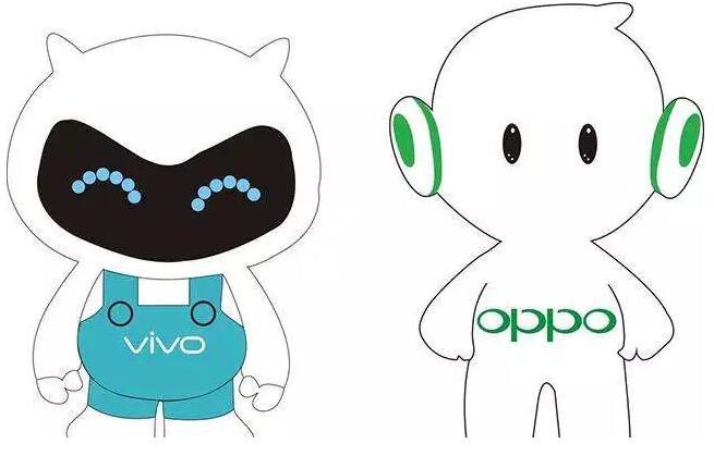 大家知不知道OPPO和vivo中文名叫什么(知识科普)