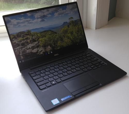 戴尔 Latitude 7370 Intel 酷睿 M7 16GB旧电脑回收价