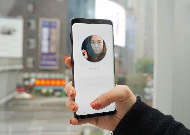 现在手机上的人脸识别到底安不安全「专业分析」