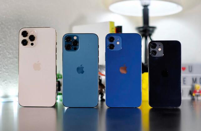 为什么苹果iphone的振动感比安卓手机要好