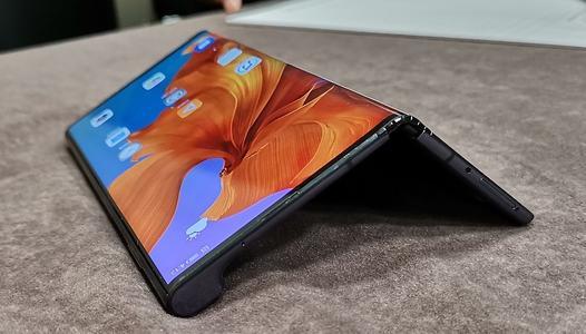 华为 Mate Xs(5G版)手机回收报价「2021报价」