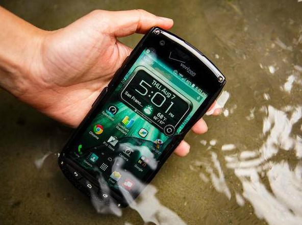 为什么防水手机进水不支持保修「重要」