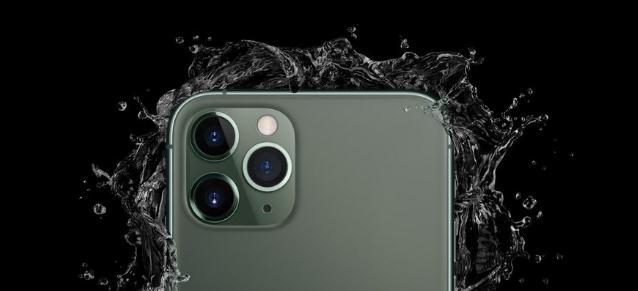 防水手机可以用水洗吗「重点」