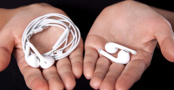 真无线耳机比有线耳机有什么优势
