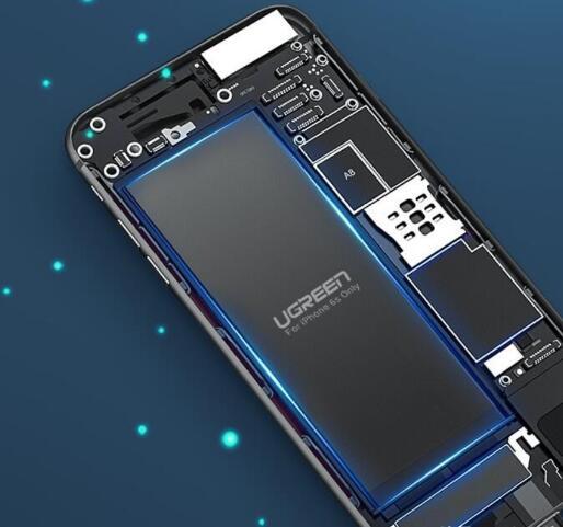 为什么现在的手机电池都是不可拆卸