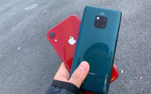 安卓手机像素高是不是拍照就比苹果手机好?