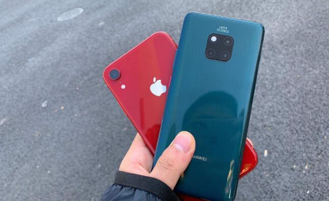 网上说的苹果和华为成本低卖的很贵这是真的吗?