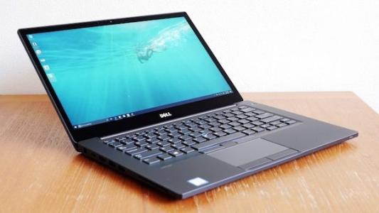 戴尔 Latitude 7480 Intel 酷睿 i7 7代旧电脑回收「2021报价」