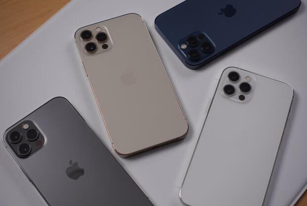 iPhone12的屏幕不如一加8吗?(dxo)