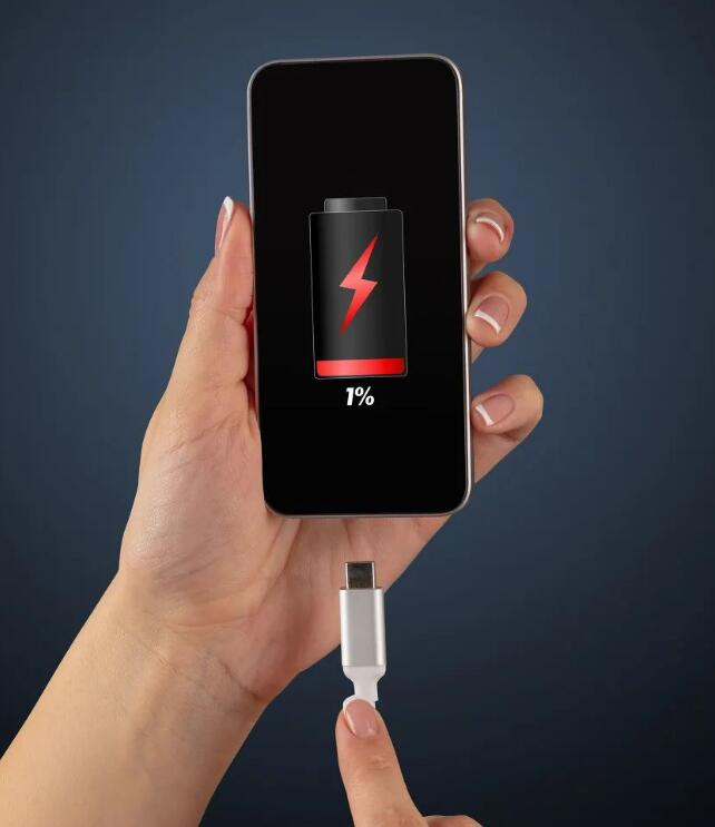 手机电池怎么保养(三个建议分享)