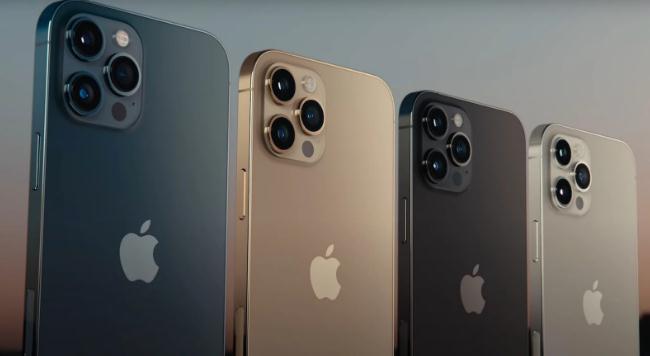 全系支持5G的iphone12有增加了什么功能