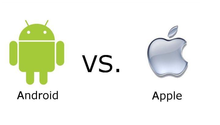 安卓手机会拉走苹果的用户吗?