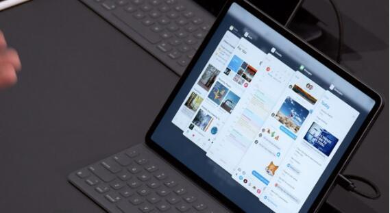 苹果ios13怎么设置分屏(简单实用)