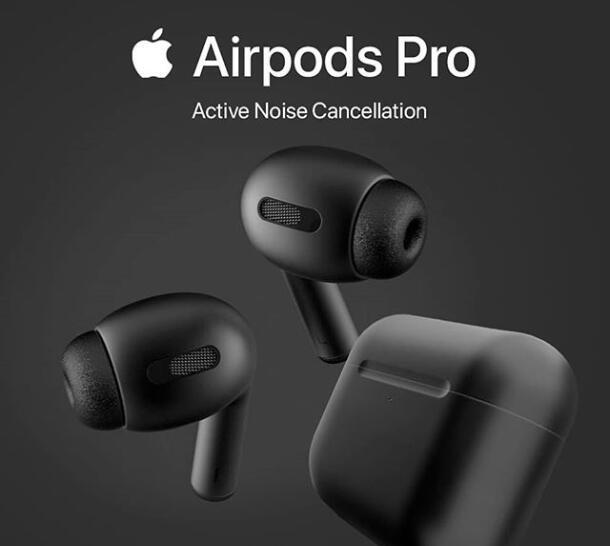 AirPods 10除了变窃听器还有哪些隐藏功能