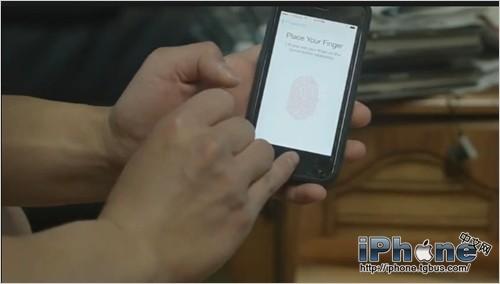 iPhone5s怎样储存多个指纹(教程分享)