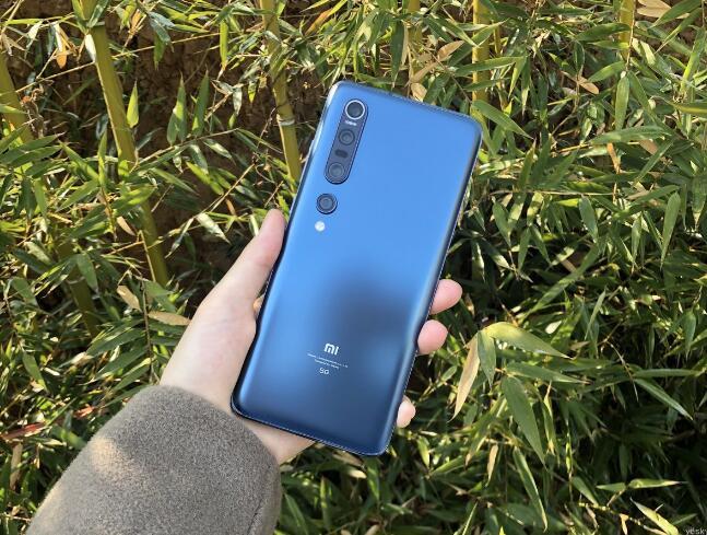 2021年热门的5款国产手机推荐