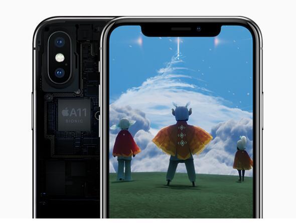 苹果iphone为什么取消不了屏幕刘海