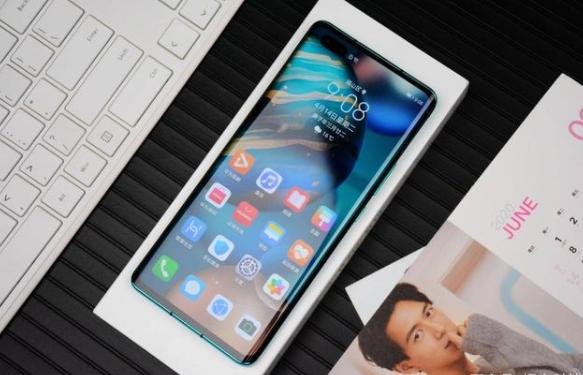 厦门荣耀30 Pro 全网通8GB+128GB 幻夜黑手机回收「2021报价」