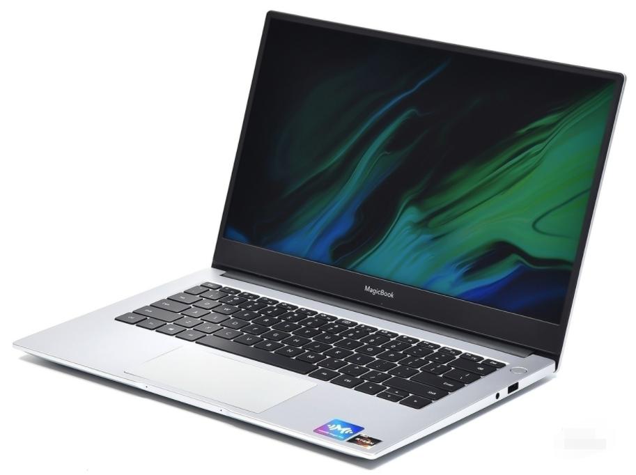 长沙荣耀笔记本电脑 MagicBook 14 2021款旧电脑回收价格