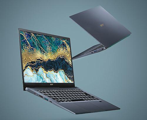 成都Acer非凡S3X轻薄本(11代酷睿i5 16G 512G)旧电脑回收多少钱